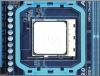 Установка центрального процессора и системы охлаждения