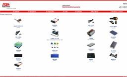 AgeStar - компания специализируется на разработке и производстве внутренних и внешних шасси для HDD и оптических устройств, а также USB концентраторов и SATA контроллеров