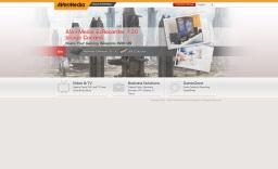 AVerMedia - компания, специализирующаяся на производстве презентационного мультимедийного оборудования.