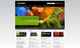 Nvidia - компания, один из крупнейших разработчиков графических ускорителей и процессоров для них, а также наборов системной логики.