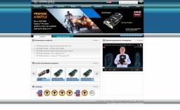 Sapphire - крупнейший в мире поставщик видеокарт на базе AMD.