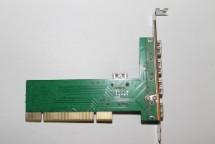 PCI USB Controller